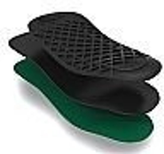 Spenco® RX 3/4 Length Orthotic Arch Support - maat 42-44