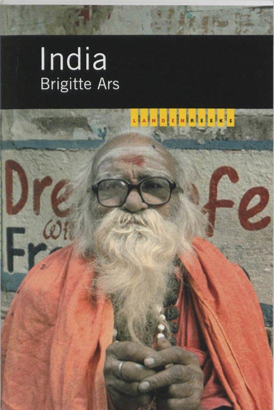 Landenreeks - India