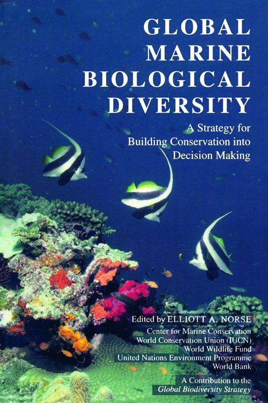Global Marine Biological Diversity