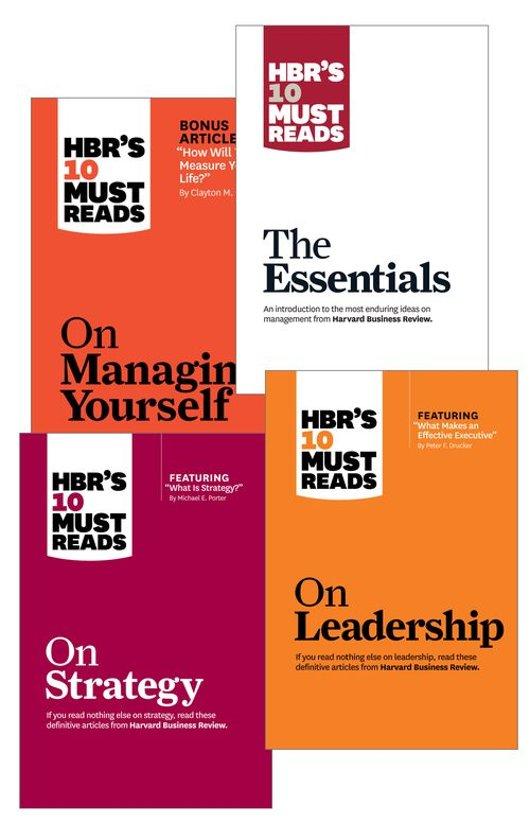 hbr 10 must reads leadership pdf