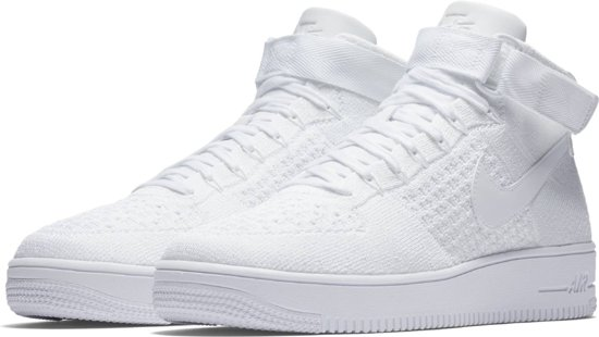 nike air force 1 ultra flyknit heren