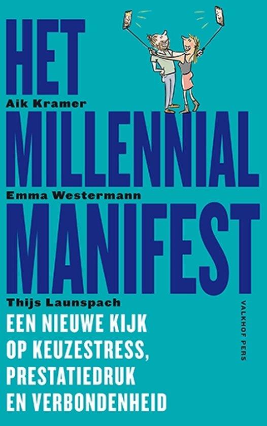 Afbeelding van Het Millennial Manifest