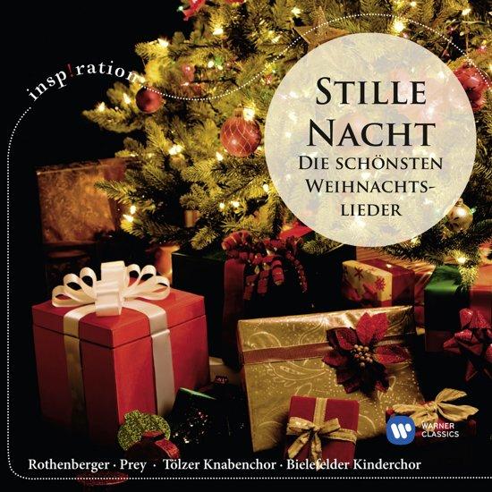 Stille Nacht - Die Schonsten Weihnachtslieder