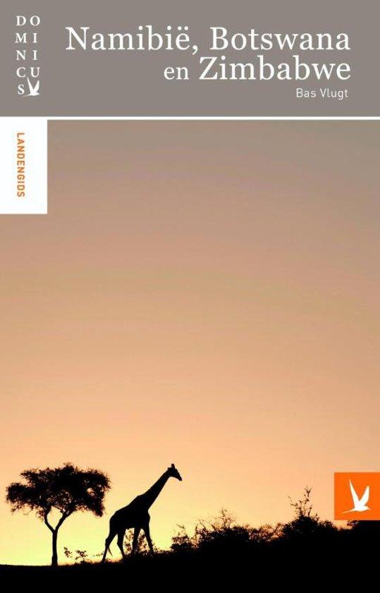 Dominicus Reisgids Zimbabwe
