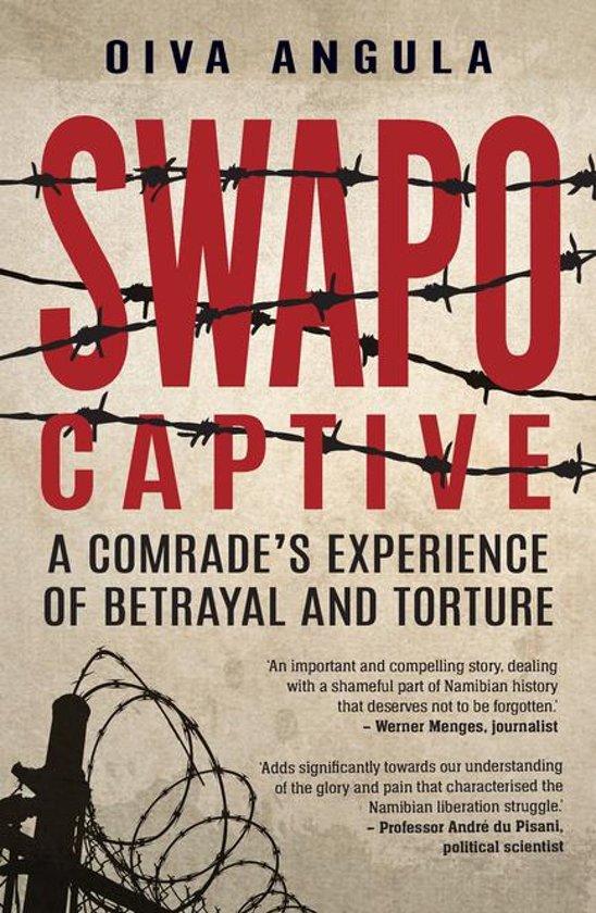 SWAPO Captive
