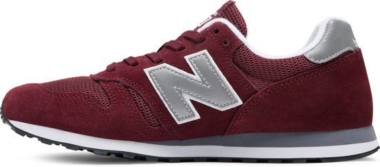 Red Balance 45 373 New Maat Sneakers Heren 7IYgwxg