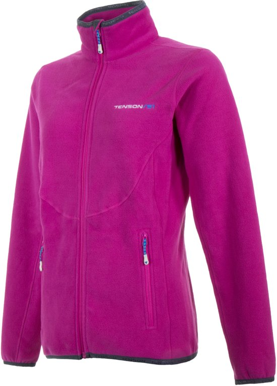 Sweater Roze Malin Xxl Tenson Maat Vrouwen RH5w7qX