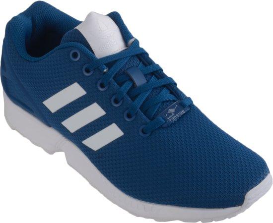 0d51746f672 Adidas Zx Flux Zwart Witte Strepen tr-online.nl