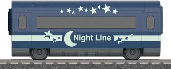 """Märklin My World - Slaaprijtuig """"Night Line"""""""