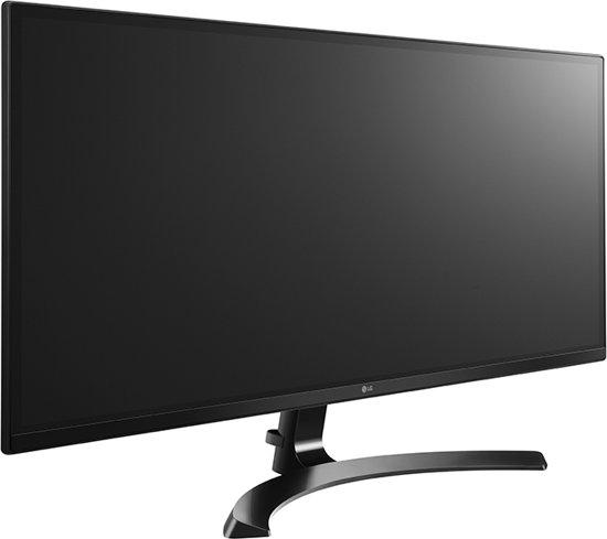 LG 34UM59-P - UltraWide IPS Monitor