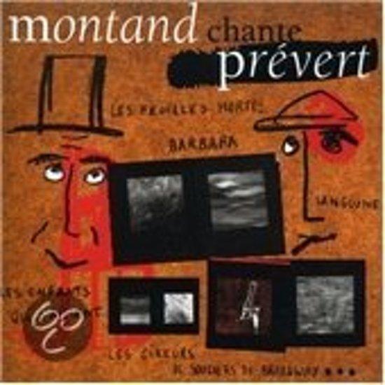 Chante Jacques Prevert