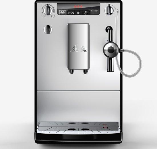 Melitta E957-103 Caffeo Solo Perfect Milk Volautomatische Espressomachine