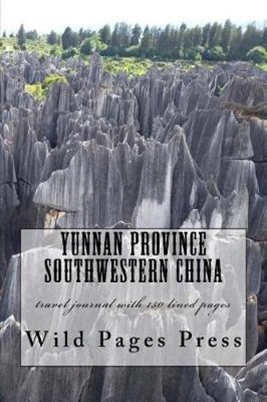 Yunnan Province Southwestern China