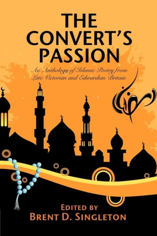 The Convert's Passion