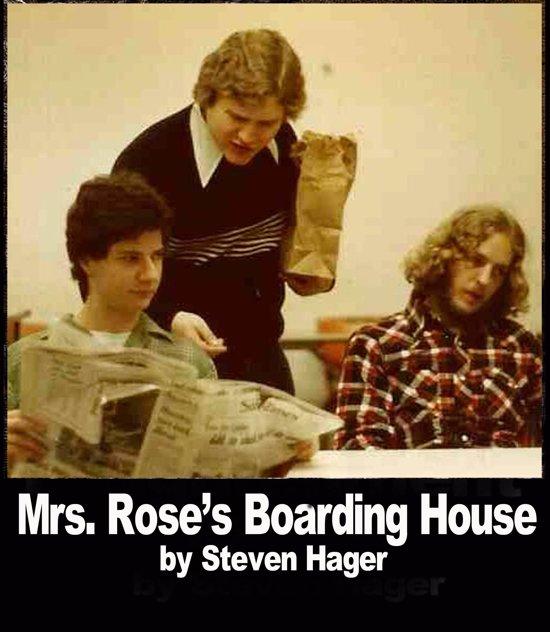Mrs. Rose's Boarding House