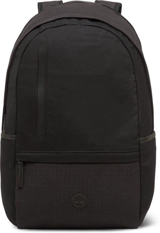 09b762eeaf4 TIMBERLAND - Classic Backpack - BLACK - UNISEX