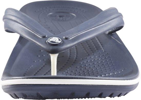42 Sandalen Flip Volwassenen Crocs Blauw 41 7x0fw0Hn