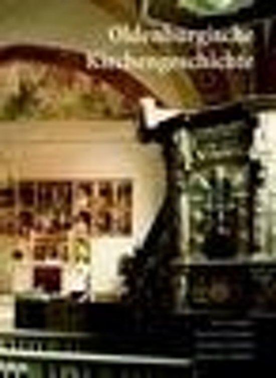Oldenburgische Kirchengeschichte