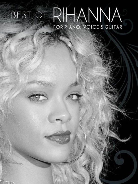 Afbeelding van Best of Rihanna