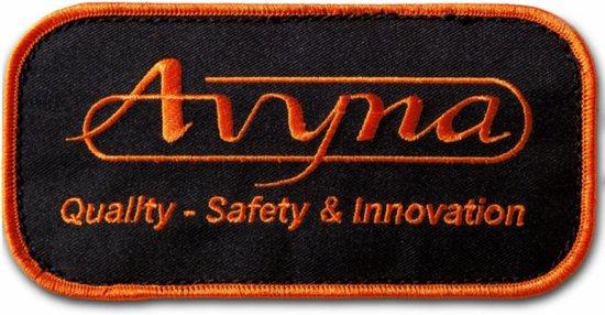 Avyna PRO-LINE trampoline 238 (380x255) Grijs