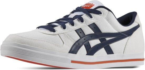 asics sneakers heren wit