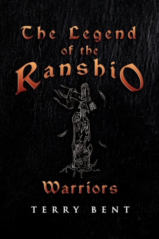 The Legend of the Ranshio Warriors