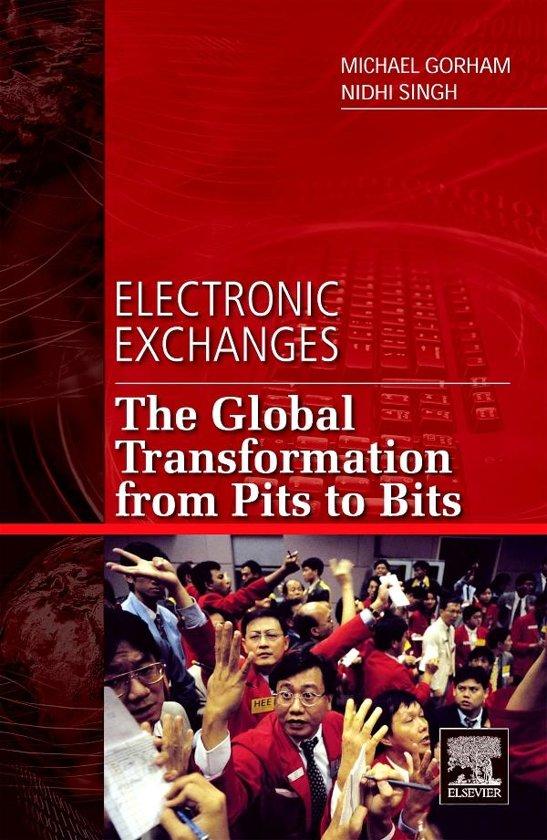 Electronic Exchanges