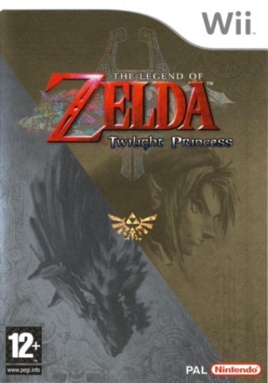 Legend Of Zelda - Twilight Princess kopen