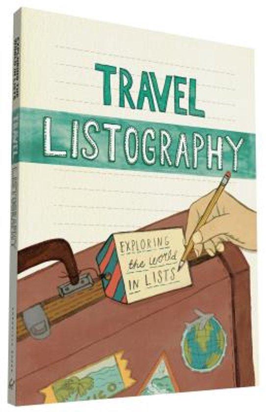 Travel Listography