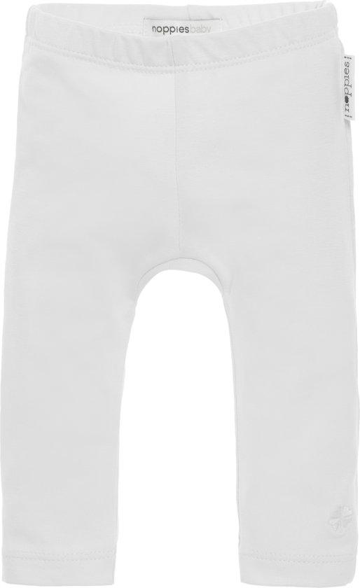 Noppies Legging Angie - White - 50