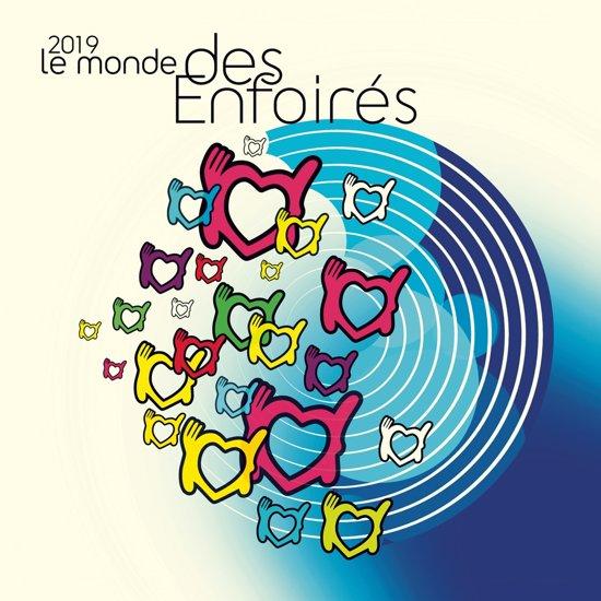 2019 Le Monde Des Enfoires