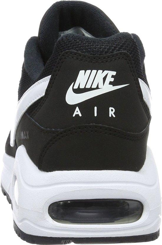 Kindersneakers Zwart Mesh Nike Air Max | Globos' Giftfinder