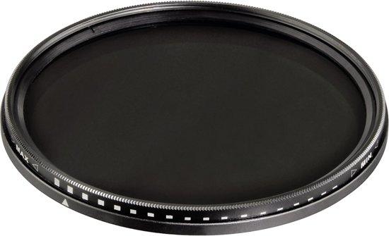 Hama Grijsfilter - Vario ND2-400 - 77mm