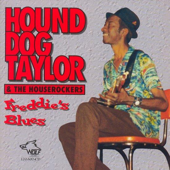 Freddie's Blues