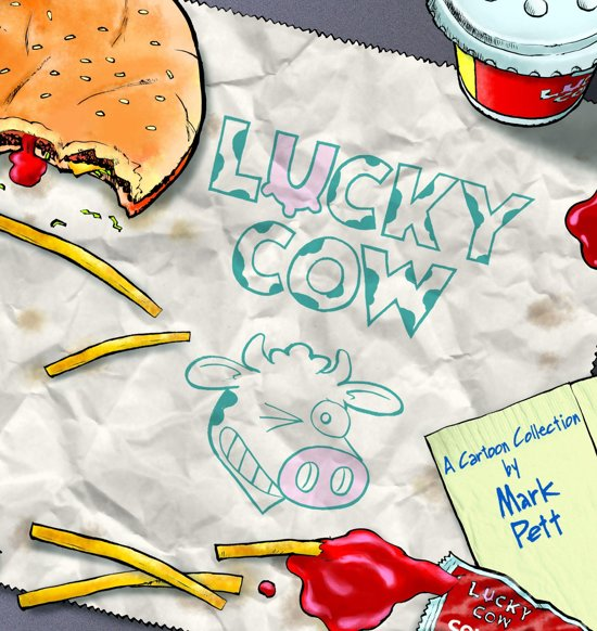Afbeelding van Lucky Cow