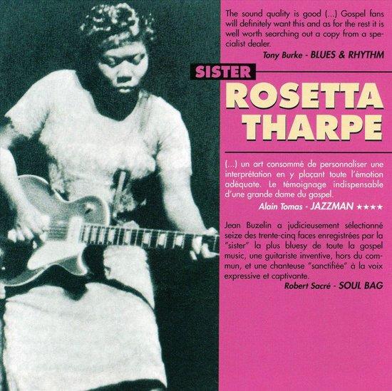 Sister Gospel 1938/43
