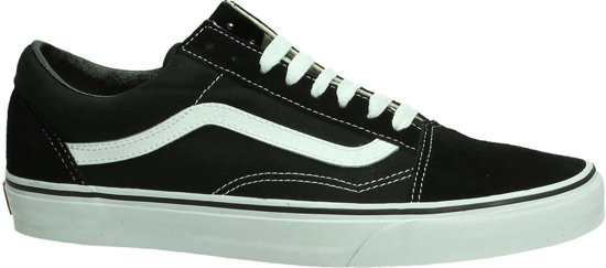 Sneakers Maat Heren Vans Zwart Skool 43 Men Old P5RqwYp