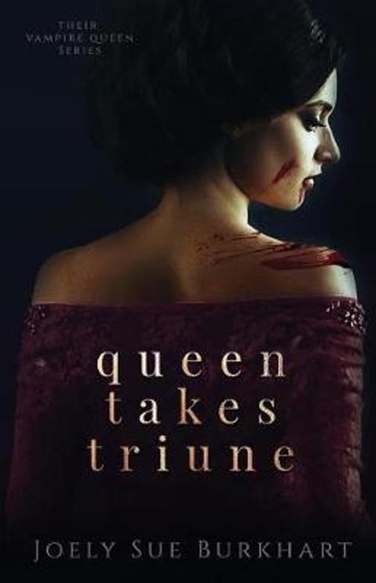 Queen Takes Triune