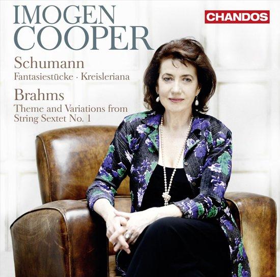 Imogen Cooper - Imogen Cooper - Piano Volume 1 (Schum