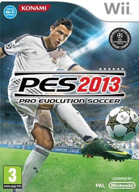 Pro Evolution Soccer 2013 kopen