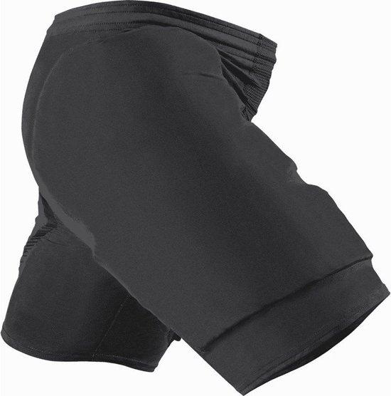 McDavid 7741 - Voetbal Short - Zwart - Extra Large