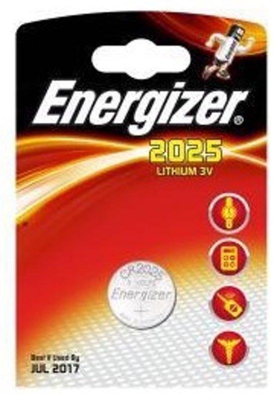 Energizer ENCR2025
