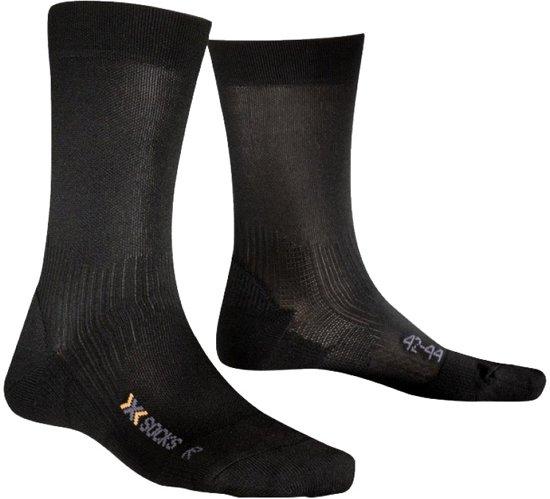 39 Comfort Socks Travel 41 X SokkenZwart vON80ymnwP