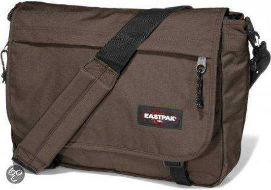 Eastpak MessengerDagrugzak To Brown Back Delegate dexBCo
