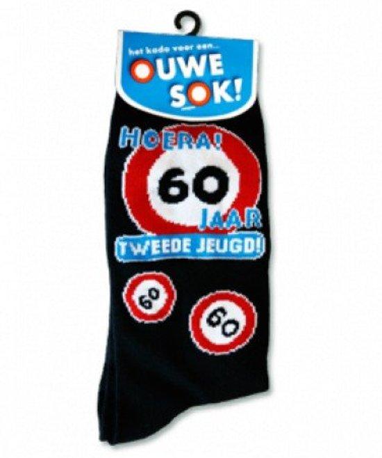 Verwonderlijk bol.com   Sokken - 60 jaar, Paper dreams   Speelgoed KP-65