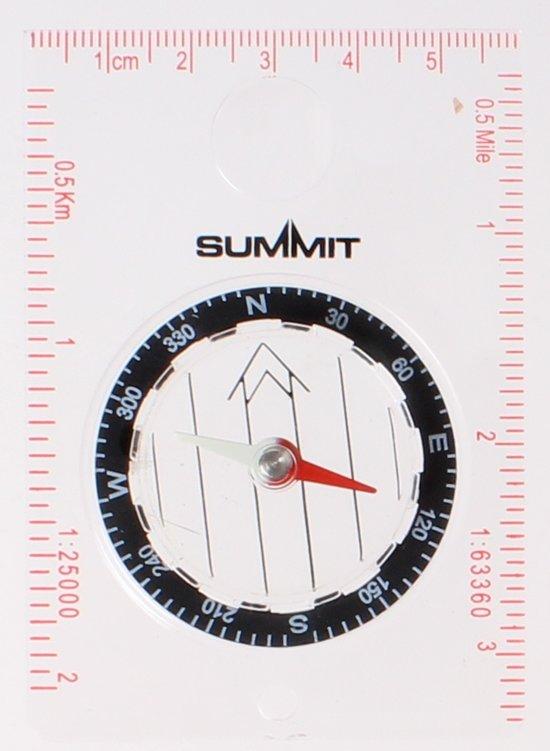 Summit Kompas Gp-sx1 Transparant