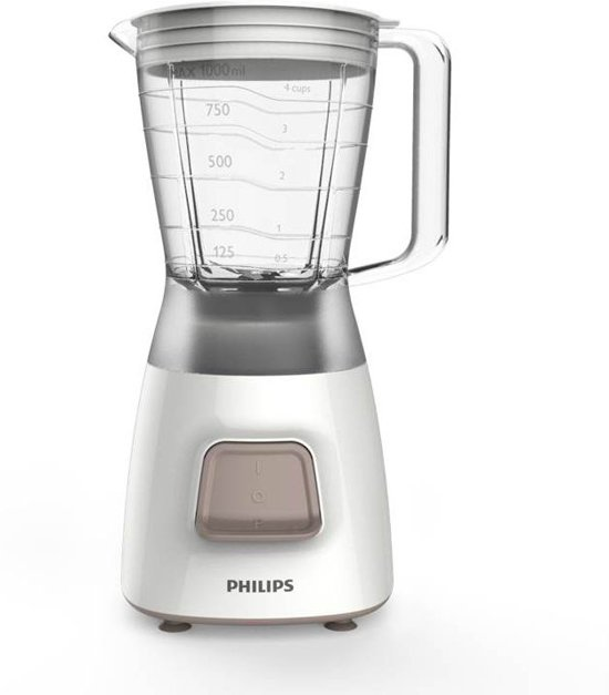 Philips Viva HR2056/00 - Compacte blender