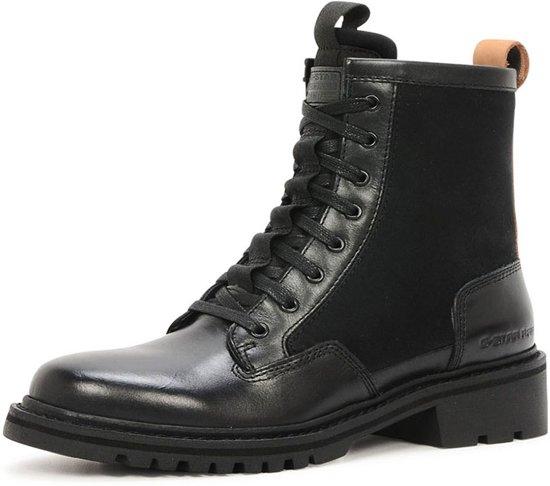 Core Boot | Black | Women | G Star RAW®