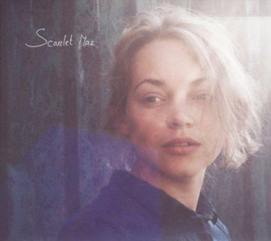 Scarlet Mae