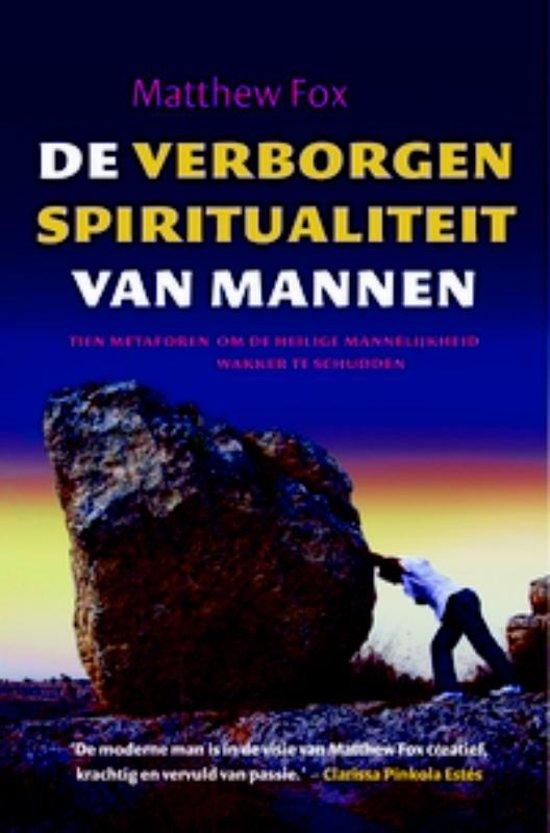 De verborgen spiritualiteit van mannen